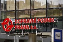 Dopravní podnik Praha. Ilustrační foto.