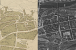 Výstava v CAMPu ukazuje, jak se změnila Praha za posledních 200 let.