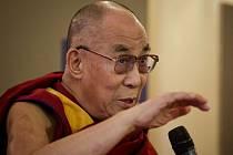 Jeho Svátost Dalajlama