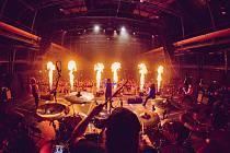 Koncert As I Lay Dying nabízí nezapomenutelné zážitky.