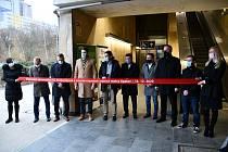 Stanice metra Opatov už je díky výtahu bezbariérová.