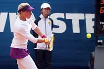 Sparta Open:  Andrea Hlaváčková (ČR)