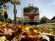 Trolejbusy v Praze připomínají už jen exponáty v muzeu.