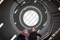 Nový pavilon posílí výuku a výzkum na ČZU. Větší prostor pro genetiku, reprodukční biotechnologie a další agrobiologické obory přináší nový pavilon,který byl v pondělí 7.září slavnostně otevřen na České zemědělské univerzitě v Praze.