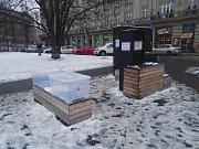 Projekt Daruj kabát se do Prahy 6 vrací i letos