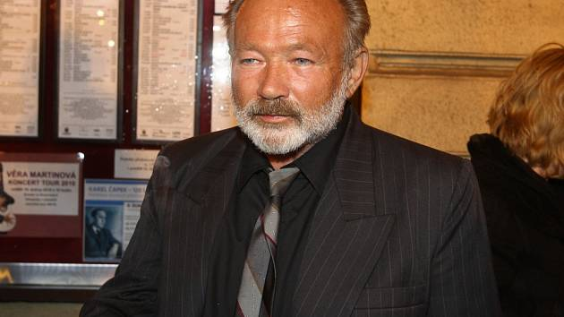 Rudolf Hrušínský ml.