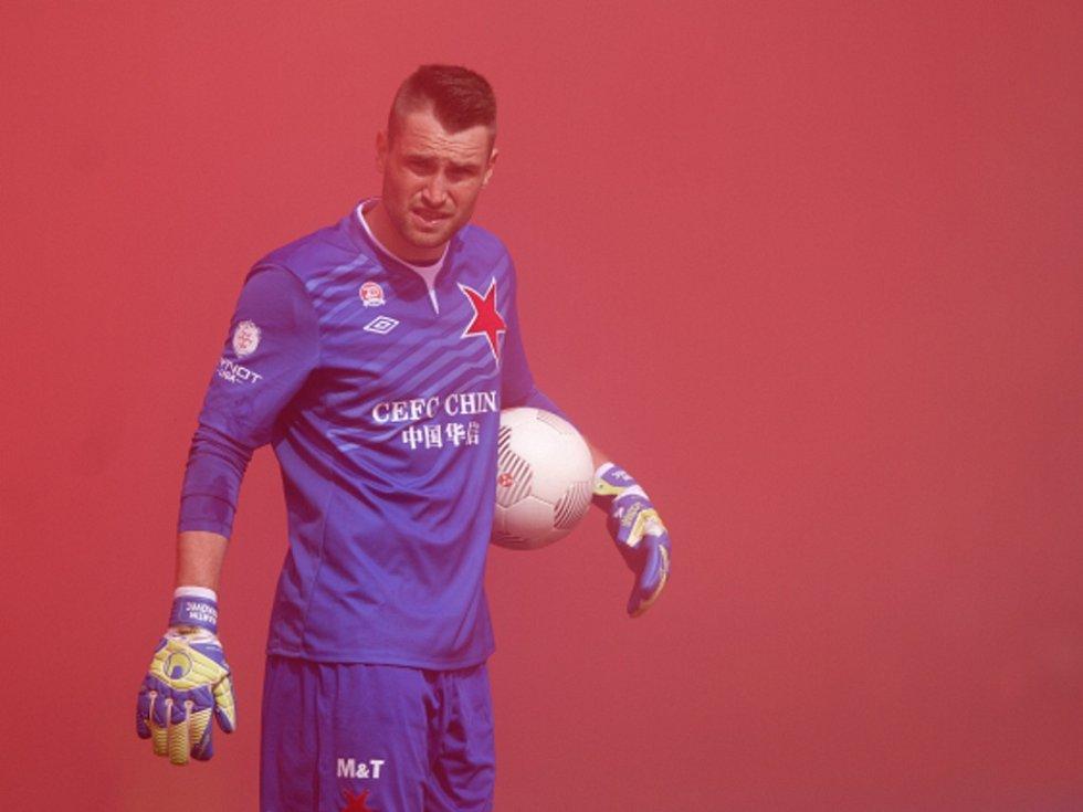 Martin Berkovec.