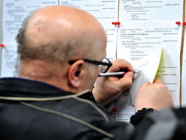 Kvalifikovaní 50 plus mohou najít podle personalistů práci během několika měsíců.
