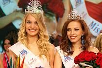 Praha Miss Deaf World 2012