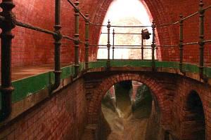 Během akce Radnice dokořán 2019 bude zpřístupněn i takzvaný cizinecký vstup, který vede do pražské kanalizace.