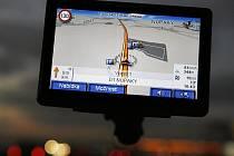 PŘESNĚJŠÍ NEŽ AMERICKÝ. Ústředí evropské obdoby navigačního systému GPS, nazvané Galileo, by mohla sídlit v Praze./Ilustrační foto