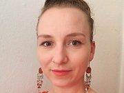 Magdalena Havlíková.