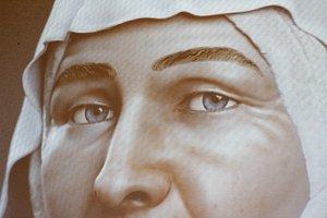 OBRAZEM: Takhle mohla vypadat svatá Ludmila. Vědci zrekonstruovali její tvář