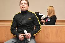 Odvolací soud potvrdil devět let vězení dvaadvacetiletému Slováku Róbertu Agóčovi, který v březnu roku 2015 bodl do krku náhodně vybraného spolucestujícího v pražském metru. Součástí trestu za pokus o vraždu je také vyhoštění z Česka na deset let.