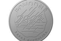 Stříbrnou medaili v kvalitě proof, kterou razí v limitovaném nákladu tisíc kusů, budou od července prodávat za 500 korun. Autorem reverzu i averzu je Milan Sypěna. Mincovna ji emituje ve spolupráci s Nadací Dagmar a Václava Havlových Vize 97