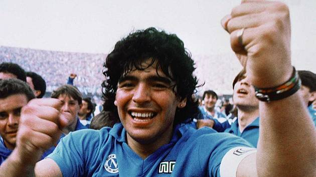 Maradona film