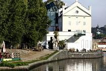 Muzeum Kampa v Sovových mlýnech. Ilustrační foto.