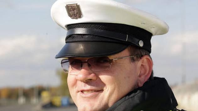Leoš Tržil