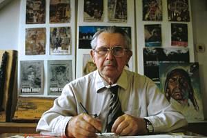 Jaroslav Foglar.