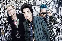 Kapela Green Day.