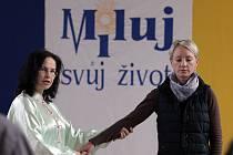 45. ročník mezinárodního festivalu ezoterických a duchovních směrů Miluj svůj život. Jedna z nejvýznamějších 'ezo' akcí v Česku.