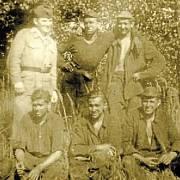 Jaroslav Ryba musel po převzetí moci komunisty narukovat k 13. pomocnému technickému praporu (PTP). Zde jako tzv. politicky nespolehlivá osoba pracoval na dole Pokrok v Ostravě.