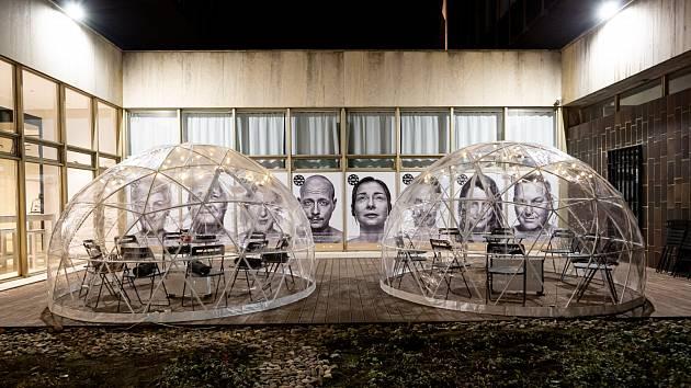 Výstava Urbania ukazuje, jak se plánuje město.