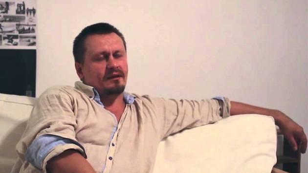 Oleg Vorotnikov.