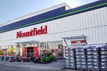 Mountfield rozšířil počet svých prodejen - v Praze má již čtyři.