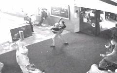 Policie hledá pachatele pokusu o znásilnění u metra Luka.