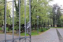 Strašnický hřbitov. Ilustrační foto.