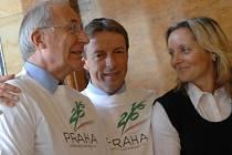 PŘÍŠTĚ TO VYJDE. A pokud ne, tak je v záloze třetí pokus. Praha olympijská má na devět let o práci postaráno./Ilustrační foto