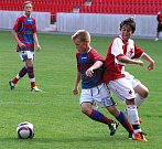 V zápase o bronz porazila Slavia dánský Frem 1:0