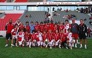 Slavia Praha, kategorie U13