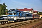 Cestující z Neratovic do Prahy musí dosud na vlak do stanice Neratovice. Nově přibude i zastávka Neratovice-sídliště.