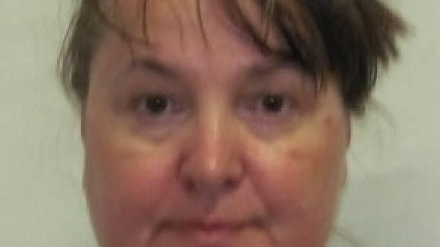Ivana Jirková je dříve pohřešovaná a nyní vazebně stíhaná.