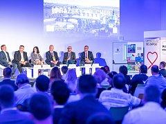 Magistrát představil projekt Pražský voucher, který přispěje malým a středním podnikatelům.