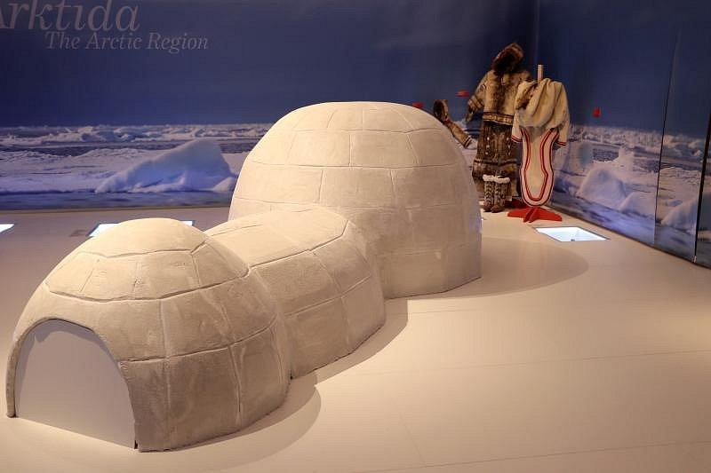 Národní muzeum otevírá 8. prosince 2017 v Náprstkově muzeu novou výstavu Indiáni