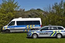 Pohřešovanou ženu našla policie mrtvou.