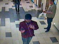 Muž podezřelý z vraždy prodavačky v Letňanech.