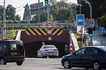 VJEZD do tunelu Blanka u Prašného mostu zůstane otevřený. Naopak výjezd by se mohl dočasně uzavřít.