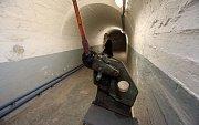 Městská část Praha 2 poprvé v historii otevírá veřejnosti kryt civilní ochrany Folimanka. Podzemní bunkr Folimanka byl vybudován na přelomu 50. a 60. let minulého století jako největší z krytů civilní ochrany na území Prahy 2.