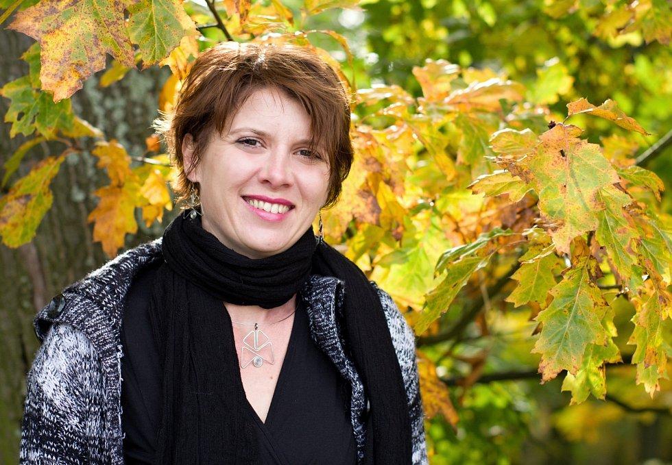 Architektka Bohumila Mrzenová pomohla díky Nadaci Via zachránit historický mlýn.