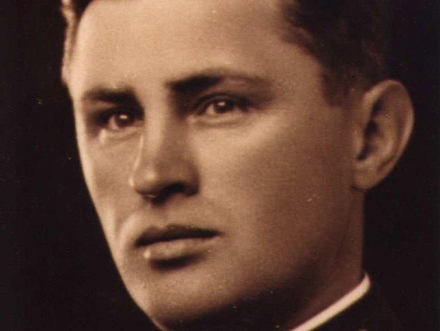 Generál Josef Mašín.