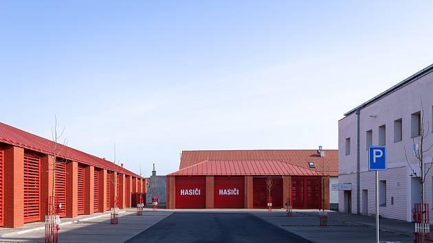 Stavba získala Cenu ministerstva pro místní rozvoj prosazování kvalitní výstavby prostřednictvím architektonických soutěží.
