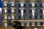 Vinohradský hotel Assenzio hledá nového majitele.