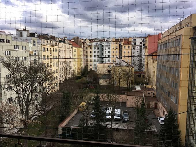 V bytě Jaroslava Foglara se bylo podívat několik desítek lidí