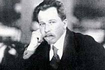Oleksandr Oles.