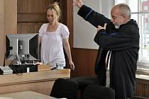 Bez účasti obžalovaného, který se omluvil a požádal o jednání v nepřítomnosti, rozhodoval ve středu 3. června 2015 Vrchní soud v Praze o odvolání 47letého Tomáše Dubského.