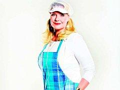 Marika Procházková.